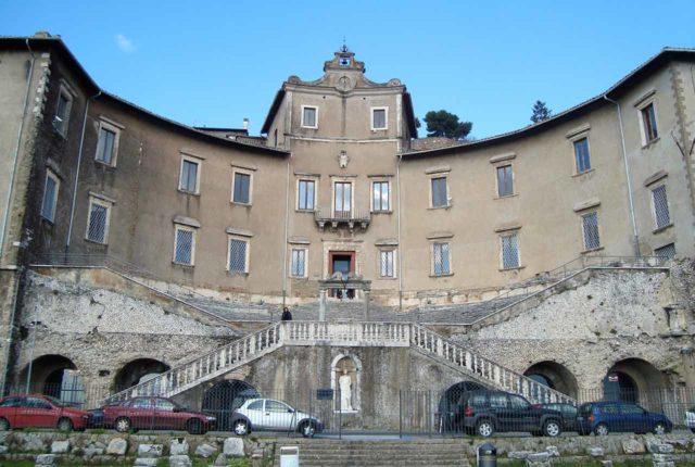 Palais Barberini Palestrina