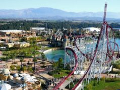 Parcs d'attraction Rome Rainbow Magicland