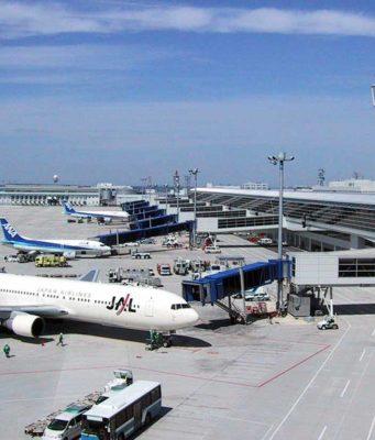 Transfert facile aéroport Rome