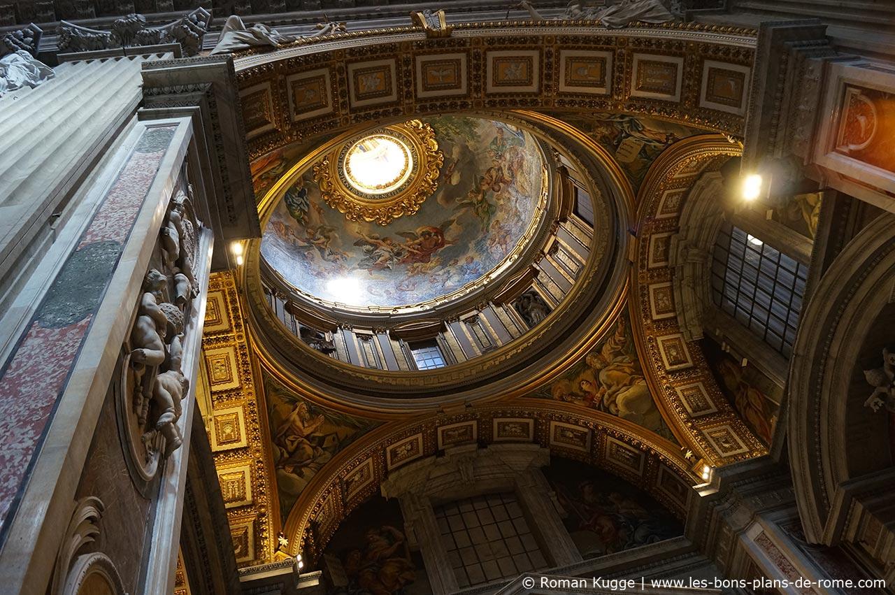 Guide Du Routard Photos Du Vatican Et Environs