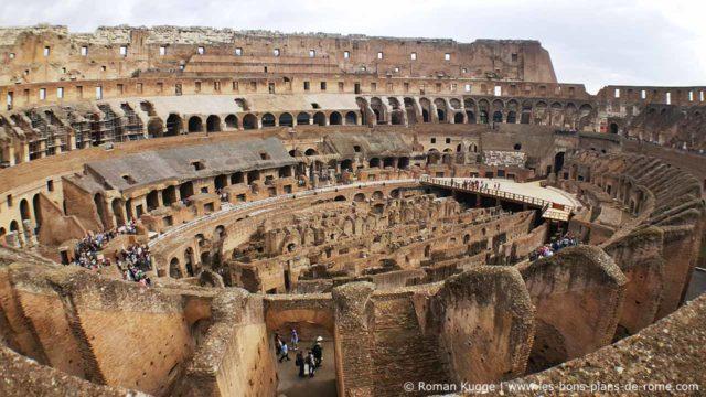 Colisée à Rome (2)