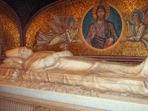 Grottes du Vatican (2)