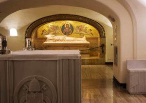 Grottes du Vatican (3)
