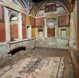 Nécropole de la Basilique Saint-Pierre (2)
