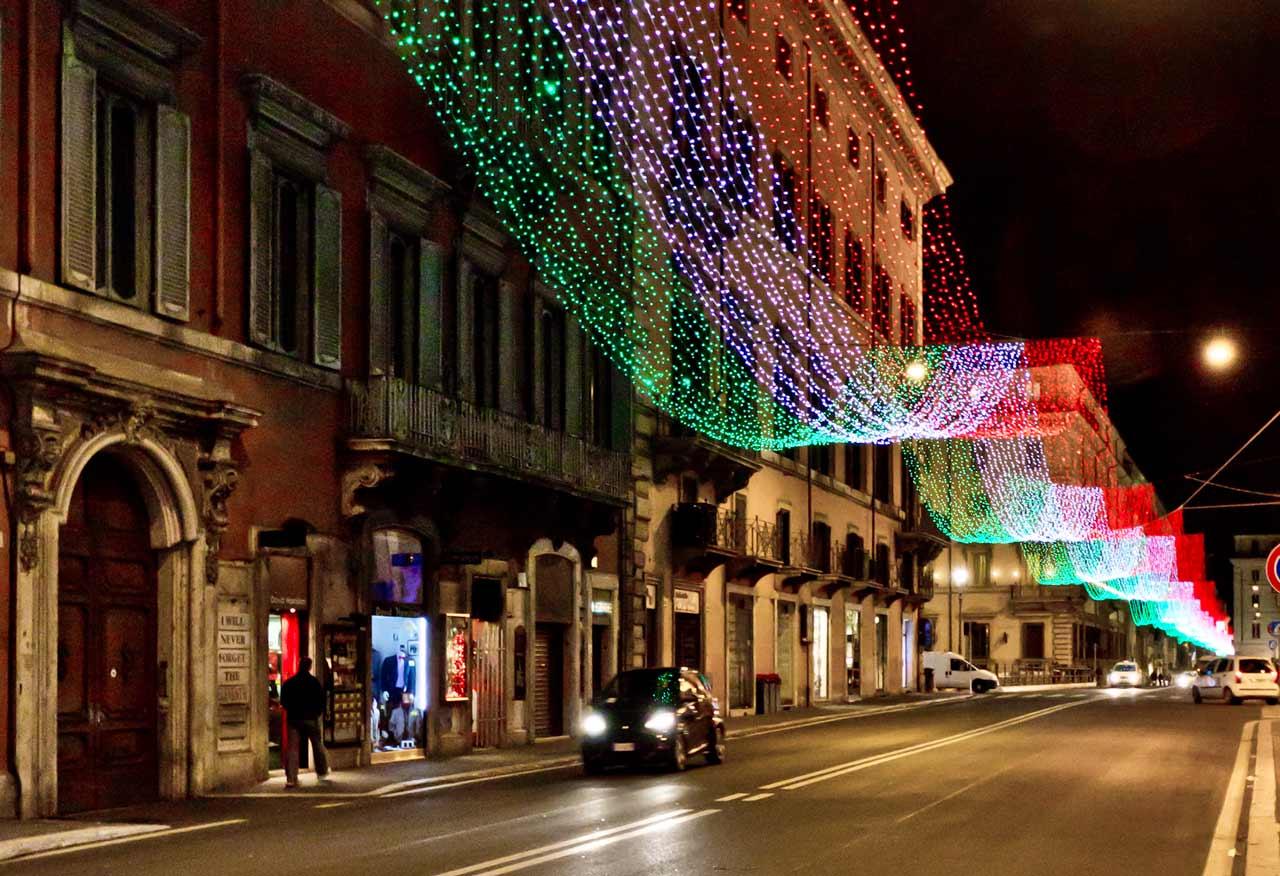 rome a noel Noël 2017 à Rome: Que faire ? 10 bons plans ! rome a noel