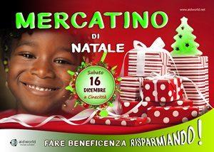 Marche de Noel Rome Aidworld
