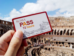 Comparatif Pass Rome Roma Pass