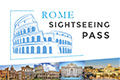 Rome Sightseeing Pass