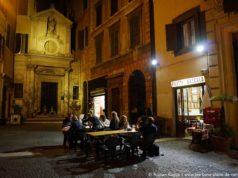 Dar Filetarro Filetti di Baccala Rome
