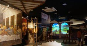 Musée Leonardo Da Vinci Experience à Rome