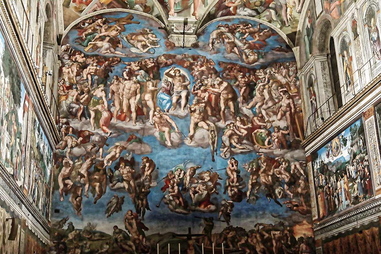 Visiter la Chapelle Sixtine: Prix, Horaires, Billets & Infos!