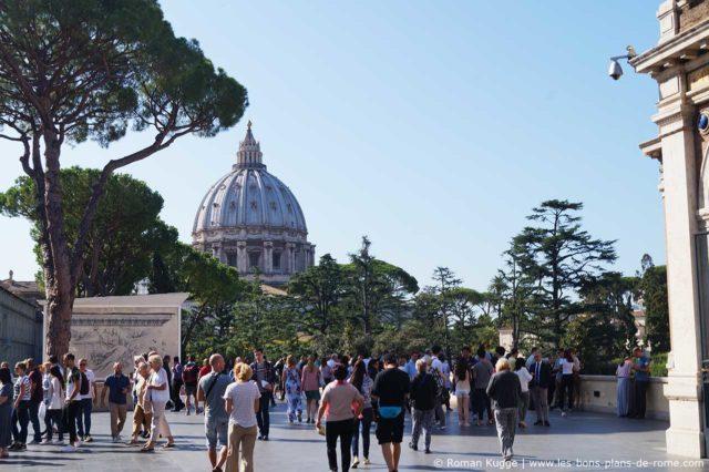 Musées du Vatican Rome