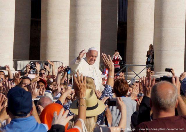 Pape Rome Vatican