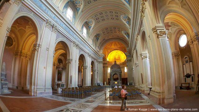 Basilica di Santa Sabina Aventin