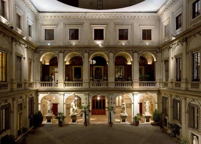 Palazzo Altemps Musée National Romain