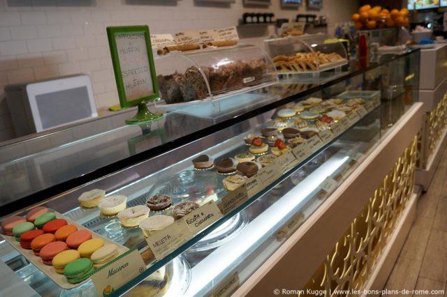 Lasagnam fast food lasagne à Rome